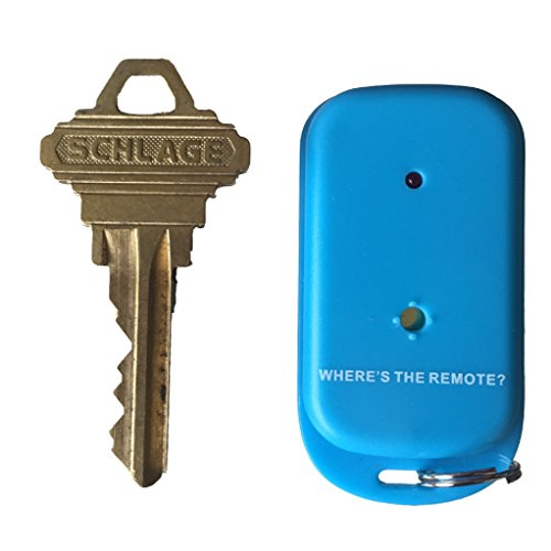 Where's the Remote? Key Finder Wireless item keyfinder RF locator, Remote Control,...