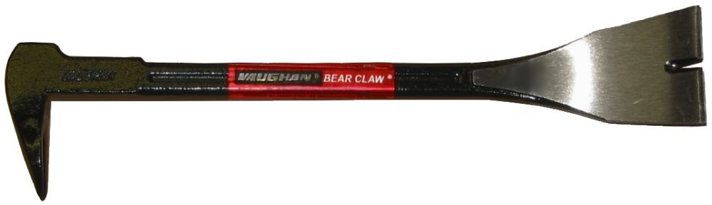 Vaughan & Bushnell 570-50 Bear Claw 16'' Nail Puller with Scraper Blade (BCSB16)