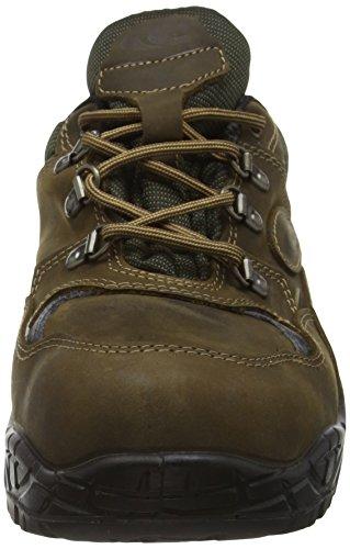 Cofra 22170-000.W41 Flood S3 Chaussures de sécurité SRC Taille 41 Kaki