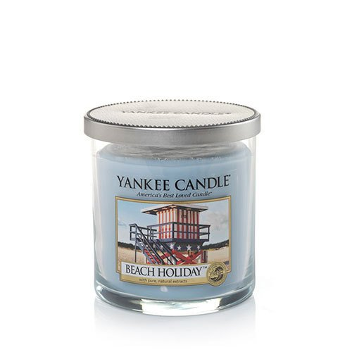 Price comparison product image Yankee Candle Beach Holiday Small Single Wick Tumbler Candle