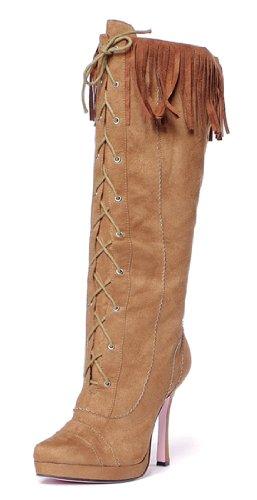 Leg Avenue - Stiefel in Lederoptik - 5020 [Textilien]