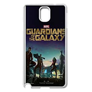 Guardians Of The Galaxy Samsung Galaxy Note 3 Cell Phone Case White phone component RT_370200
