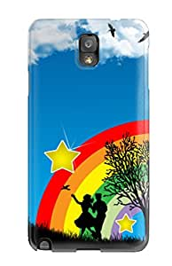 Protective Phone Case Cover For Galaxy Note 3 8255243K92957972