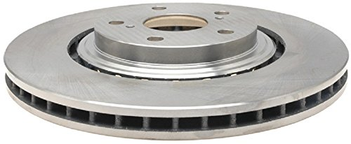 Bendix Premium Drum and Rotor PRT5798 Front Rotor