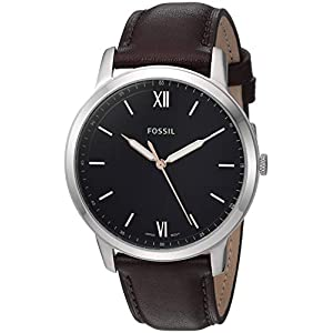 Fossil Mens The Minimalist 3H – FS5464