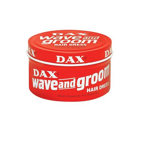 Dax Wave and Groom Haarwachs 99g