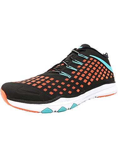 Black Quick Hyper Nike Scarpe Mango Da Uomo Train Jade bright Escursionismo qwY57YHg