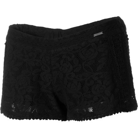 - Element Nina Short - Women's Black, L