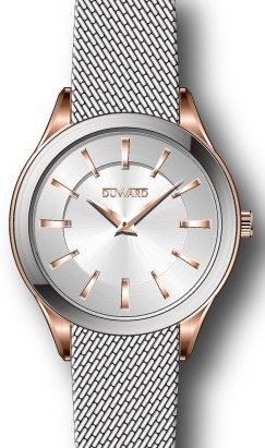Reloj Duward para mujer de Acero con 2 agujas de color dorado D25106.21: Amazon.es: Relojes