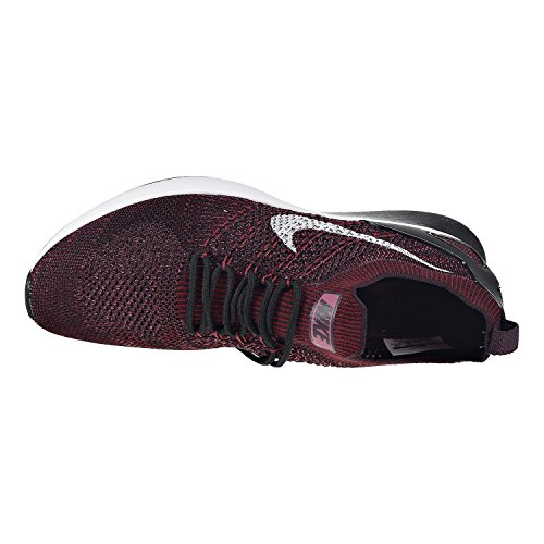 600 Chaussures de NIKE Multicolore Racer Pure Deep Zoom Mariah Air Flyknit Running Homme Burgundy Compétition xrqwqXY6nv