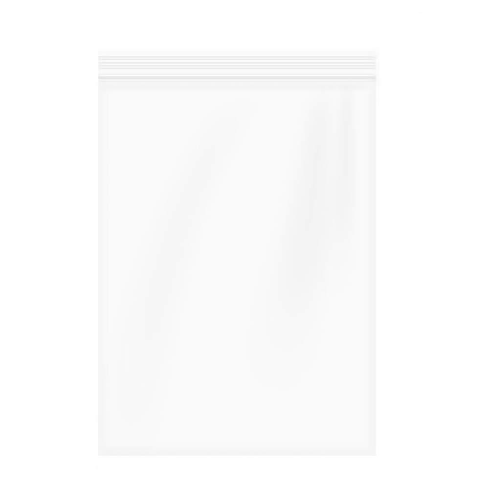 Amazon.com: Bolsas de plástico con cierre hermético, 5.9 x ...
