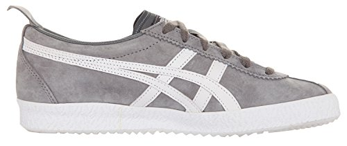 Gymnastique Mexico Grey Asics Delegation white Mixte Adulte q0wnPga4