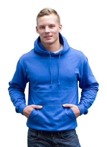 Diversi Disponibili Cappuccio Colori Con Blue Royal Pullover College 46 qnWxCWfg