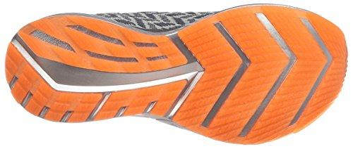 BedlamChaussures Homme Multicoloreblack Brooks De grey orange 005 Running bf6gYy7