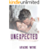 Unexpected (Forever Book 3)
