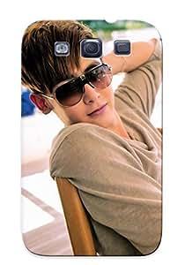 [miRSjsJ2724CXKbv]premium Phone Case For Galaxy S3/ 2pm Nichkhun Cute Tpu Case Cover