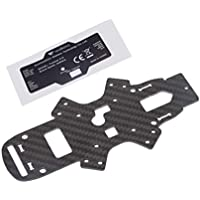 Walkera Furious 215 Spare Part 215-Z-04 Soleplate Body Part Carbon Fiber Board for Furious 215 Racing Drone Quadcopter