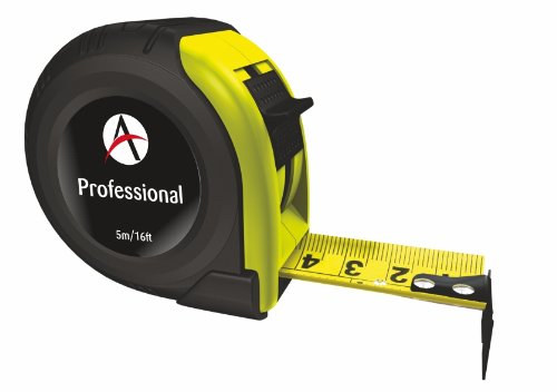 Advent Professional ATM2-5025 5m/16ft Tape Measure