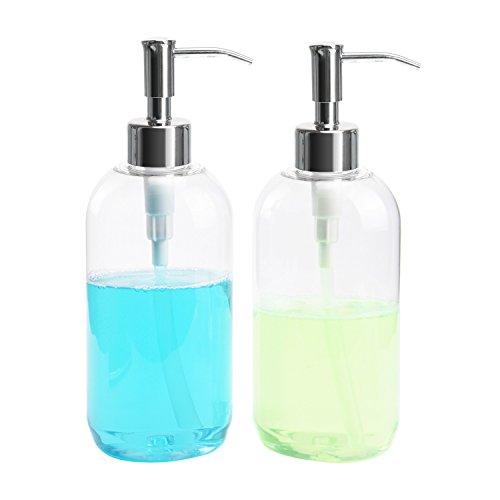 Kitchen Soap Lotion Dispenser - 8