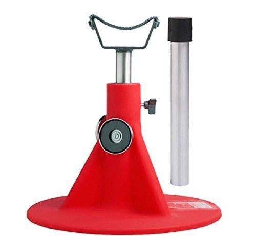 Hoofjack Standard Hoof Jack Stand Red by HoofJack by Equine Innovations