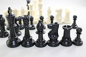 Amazon | チェス駒セット ♪トー...