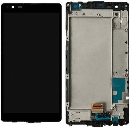 GSMCLUE Pantalla Completa De LG X Power (LCD + Tactil) con Marco ...