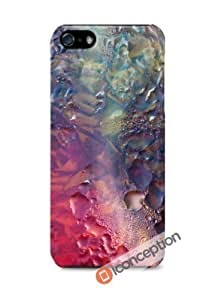 Art of Photography Oil Paint - Iphone 4/4s Cover