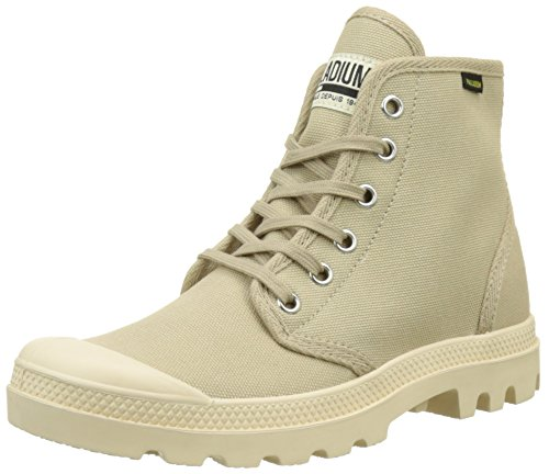 Palladium Men's Pampa Hi Originale Chukka Boot,Sahara,4.5 M US