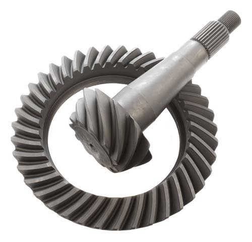 Motive Gear (C887355L) Performance Ring and Pinion Differential Set, Chrysler 8.75'' Late (489) Housing, 39-11 Teeth, 3.55 Ratio, 29 Spline by Motive Gear