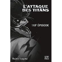 L'Attaque des Titans Chapitre 110 (French Edition)
