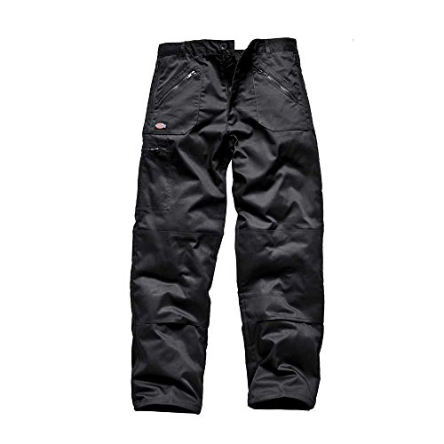 Dickies - Pantalon -  Homme -  Noir - Noir - Xx-large