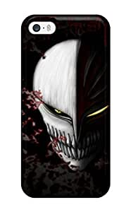 High Quality Bleach Case For Iphone 5/5s / Perfect Case by icecream design