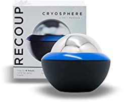Recoup Fitness Cryosphere Cold Massage R...