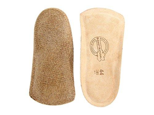 Birkenstock Birko Natural Footbeds/Insoles