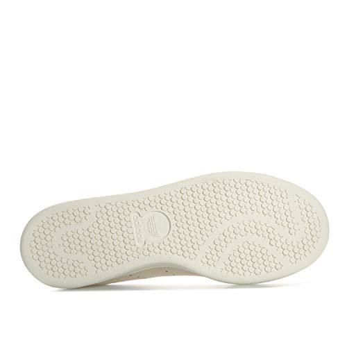 W Casbla Lino Fitness Beige Adidas Chaussures Stan lino Femme Smith De ExRqBRFa