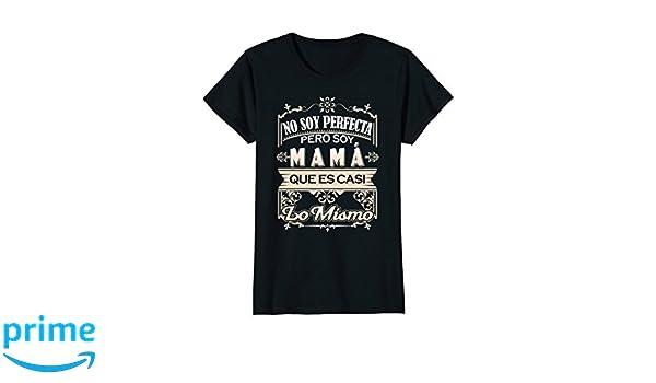 Amazon.com: Womens Camiseta de Mujer Para Mamas T-Shirt Para Dia de las Madres: Clothing