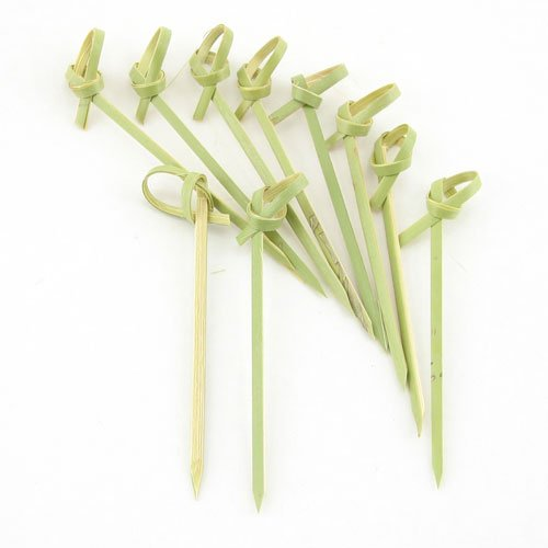 Bamboo Picks Cocktails Doeuvres pieces product image