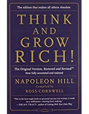 Think and Grow Rich!: The Original Version, Restored and Revised (TM)