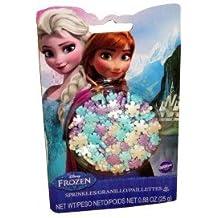 Sprinkles Frozen