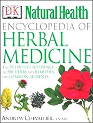 Encyclopedia of Herbal Medicine (text only) 2nd(Second) edition by A. Chevallier