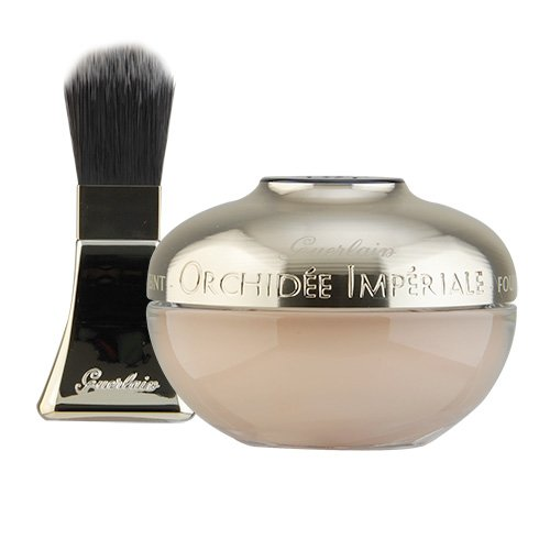 Guerlain Orchidee Imperiale Cream Foundation Brightening Perfection SPF 25 - # 11 Rose Pale 30ml/1oz