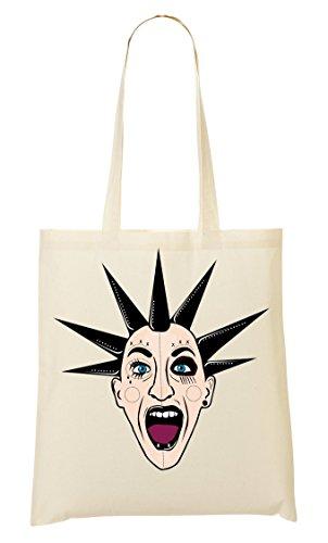 Acquisto Punk Bag Borsa Della Favolosa 1qER0awx