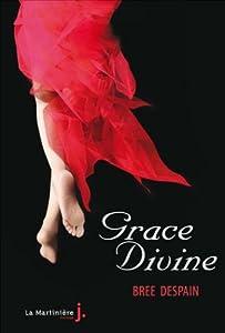 """Afficher """"Dark Divine n° 3 Grace Divine"""""""