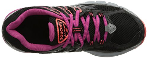 Saucony Women's Progrid Lancer 2 Running Shoe Black/Beer/Combo outlet for sale buy cheap looking for buy cheap perfect free shipping cheap real MXoTO
