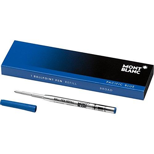 Kugelschreibermine B blau