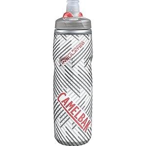CamelBak Podium Big Chill Insulated Water Bottle, Grapefruit, 25 oz