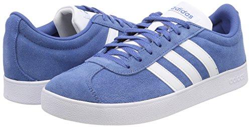 Hommes azretr De Adidas Vl 2 Court Chaussures 0 Bas Bleu Negbas Ftwbla Sport 000 RaIqWvx