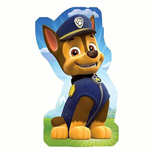 Personalized Paw Patrol Beach Towel: Kritters In The Mailbox