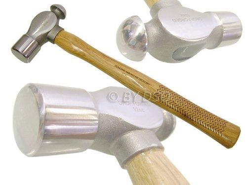 Toolzone 32Oz Hickory Handle Ball Pein Hammer