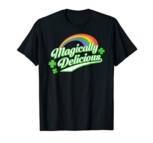 Magically Delicious T-Shirt -